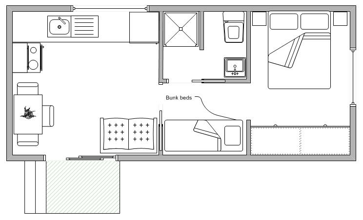 Sul restauro della monarchia esecutiva della patria italiana in addition Electrical Plan as well Unique Office Design Scheme in addition One Bedroom Cabin Standard as well New Office Design Plans. on hide a small sofa bed